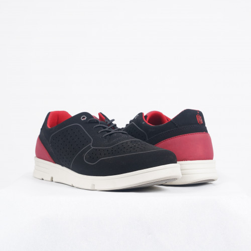 Bali United Shoes Black/Red