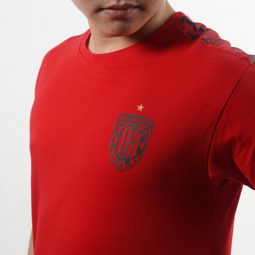Bali United T-Shirt AFC Red
