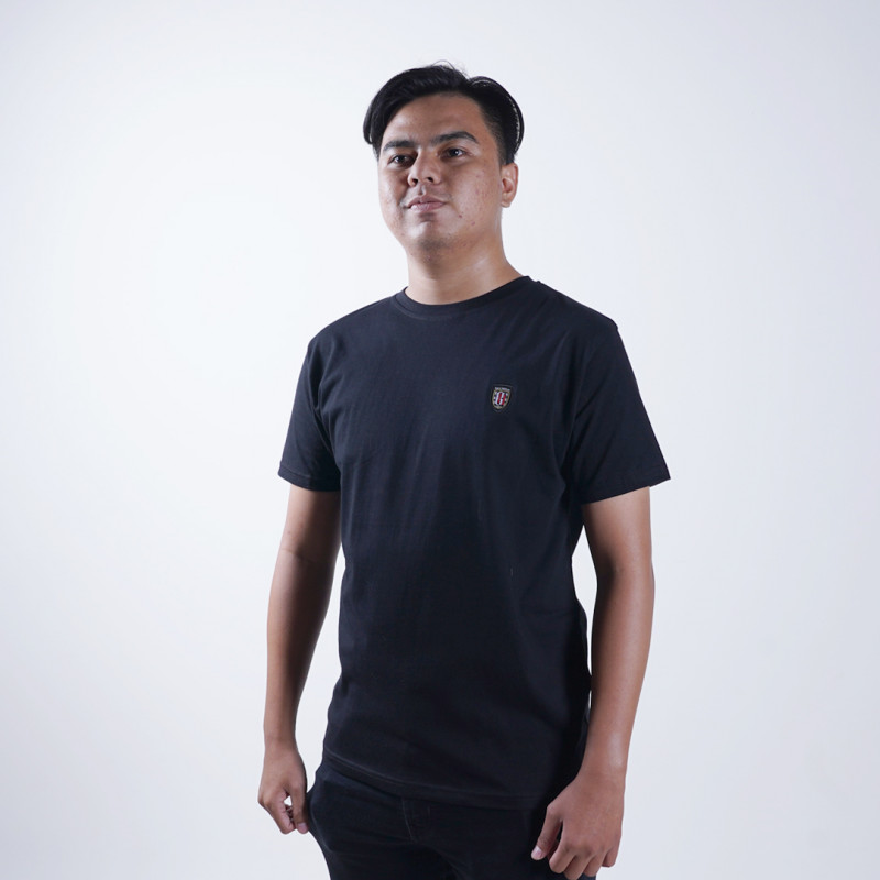 Bali United This Is Our Home T-Shirt ( black )