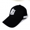 Bali United Topi United Black & White