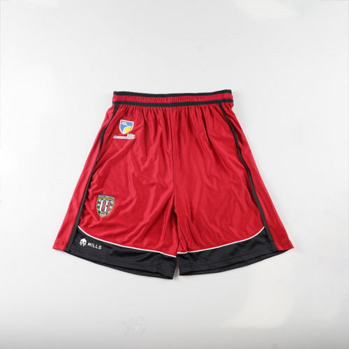 Bali United Basketball Home Short 2021