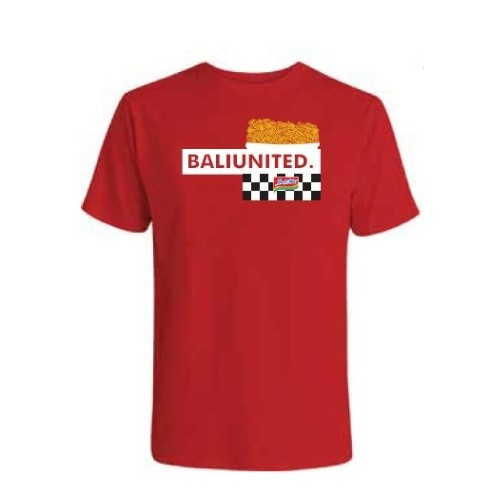 T-Shirt Indomie Red